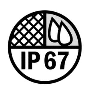 看懂IP防护等级选对电子标签