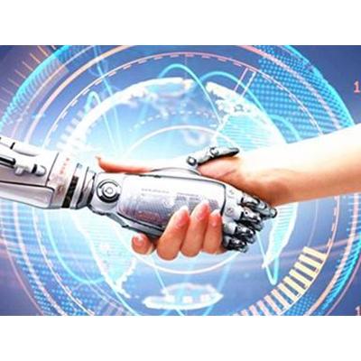 新闰晖人工智能全周期生产管理系统